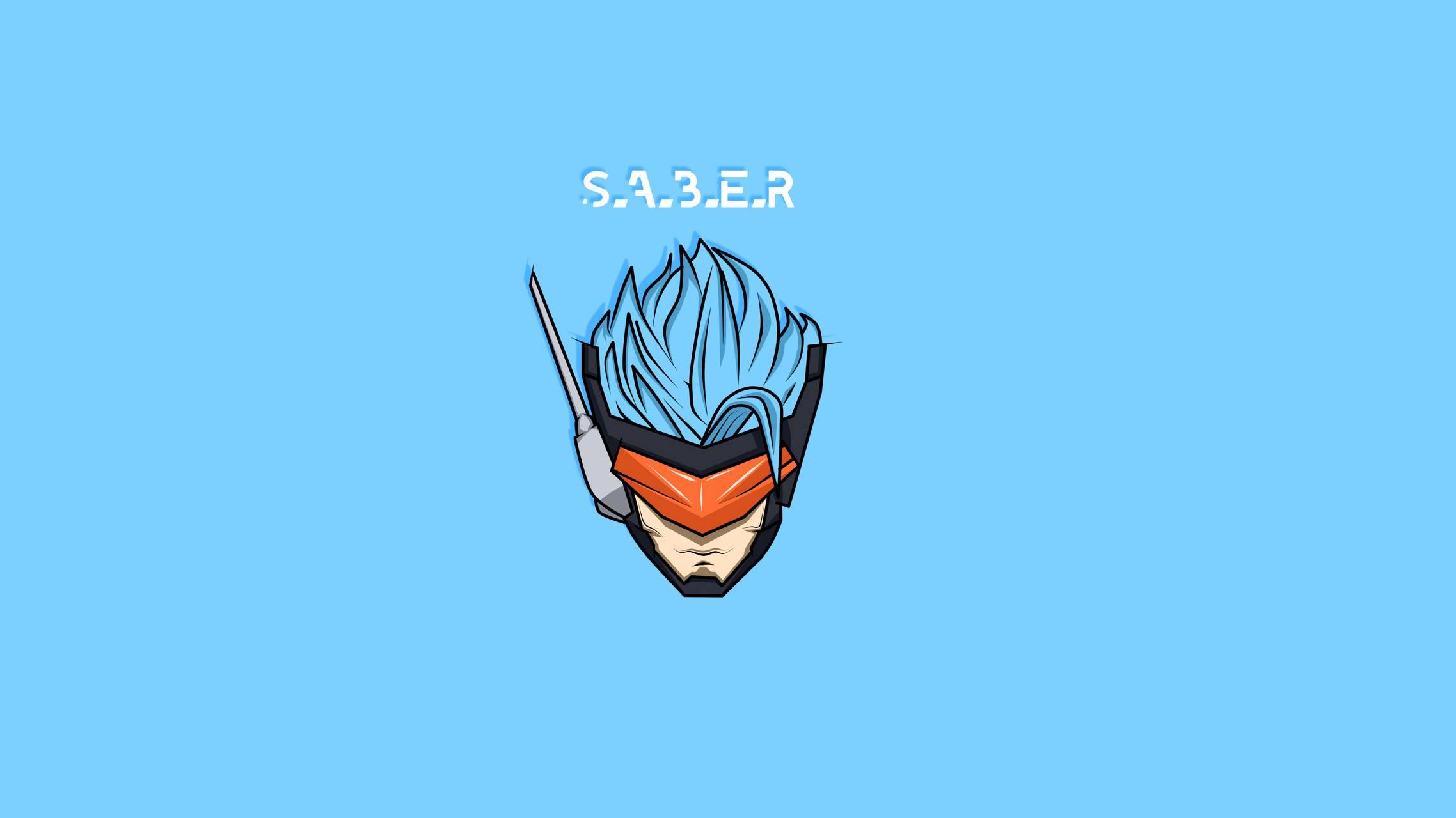 Saber Wallpaper