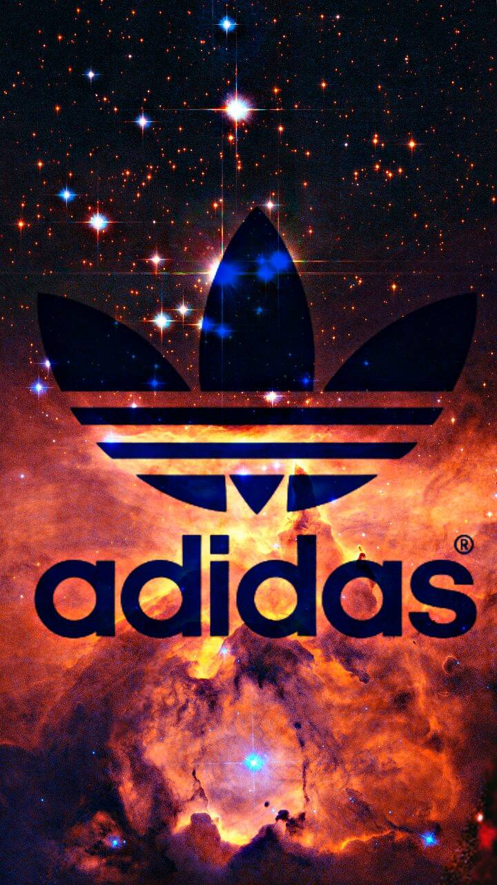 Adidas Wallpaper By Creativemind01 A3 Free On Zedge