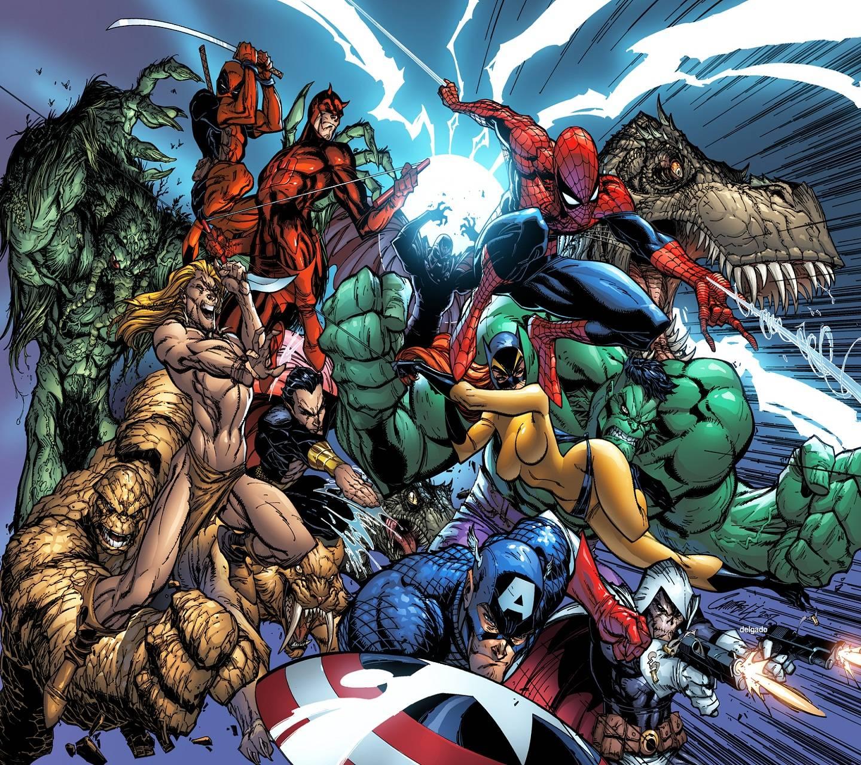 Super Marvel wallpaper by MAX1MU5CAT - 9d - Free on ZEDGE™