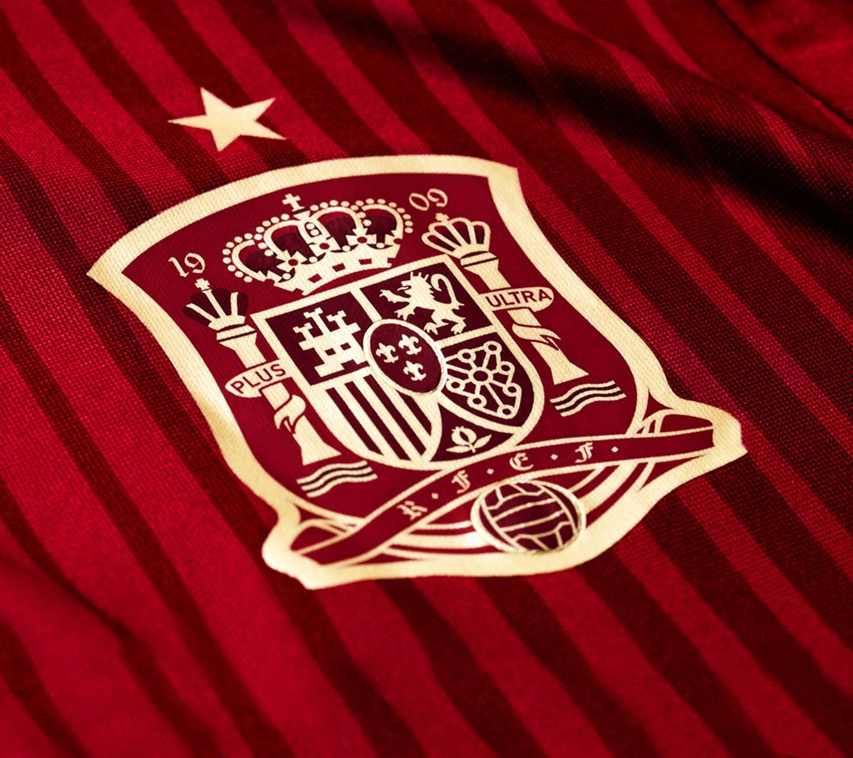 Spain WC14