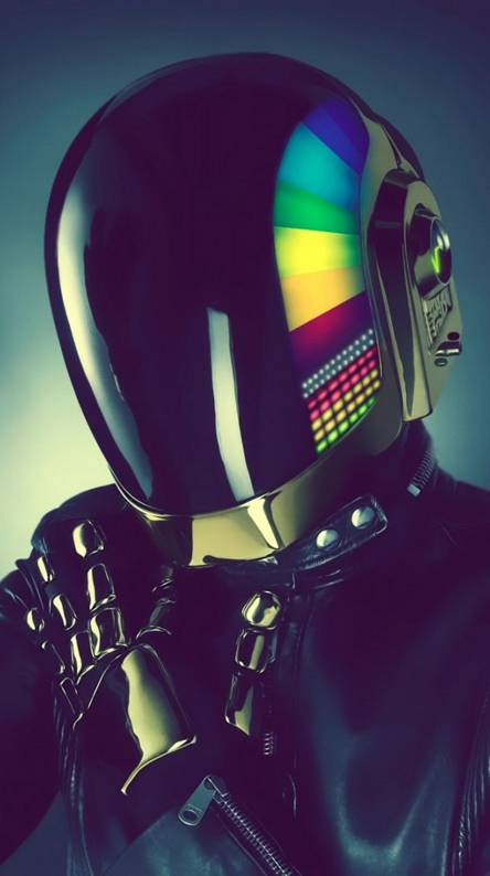 Daft Punk Wallpapers Free By Zedge