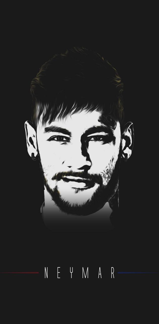 Neymar Jr Art