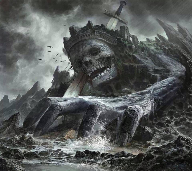 Skull Bay