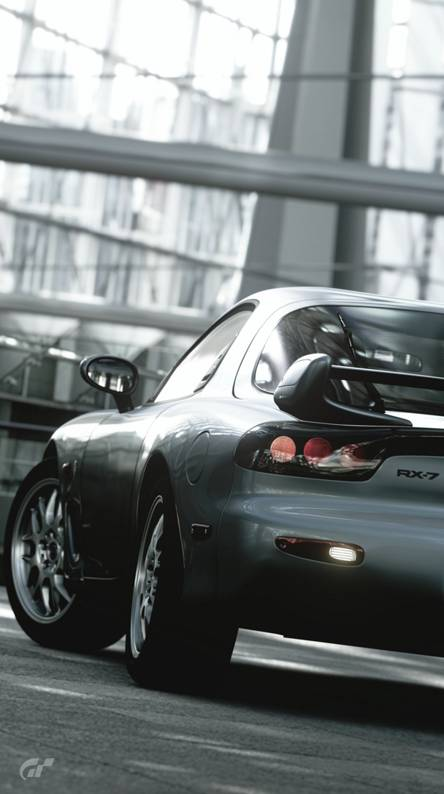 RX7 Spirit Type A