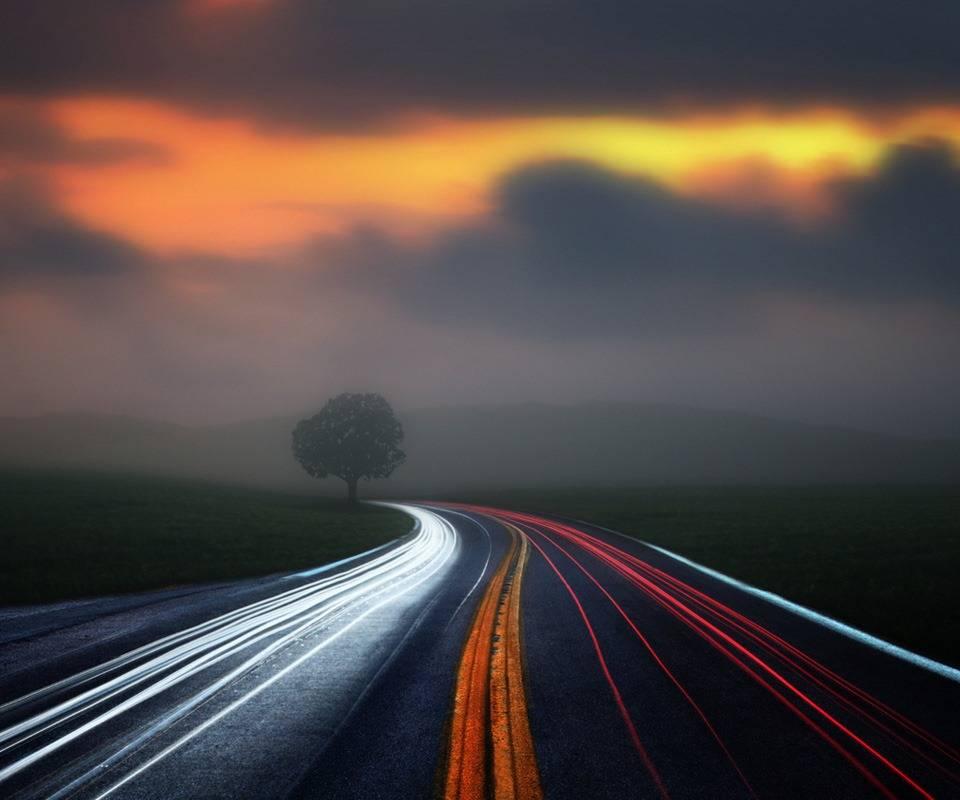 Road 3d