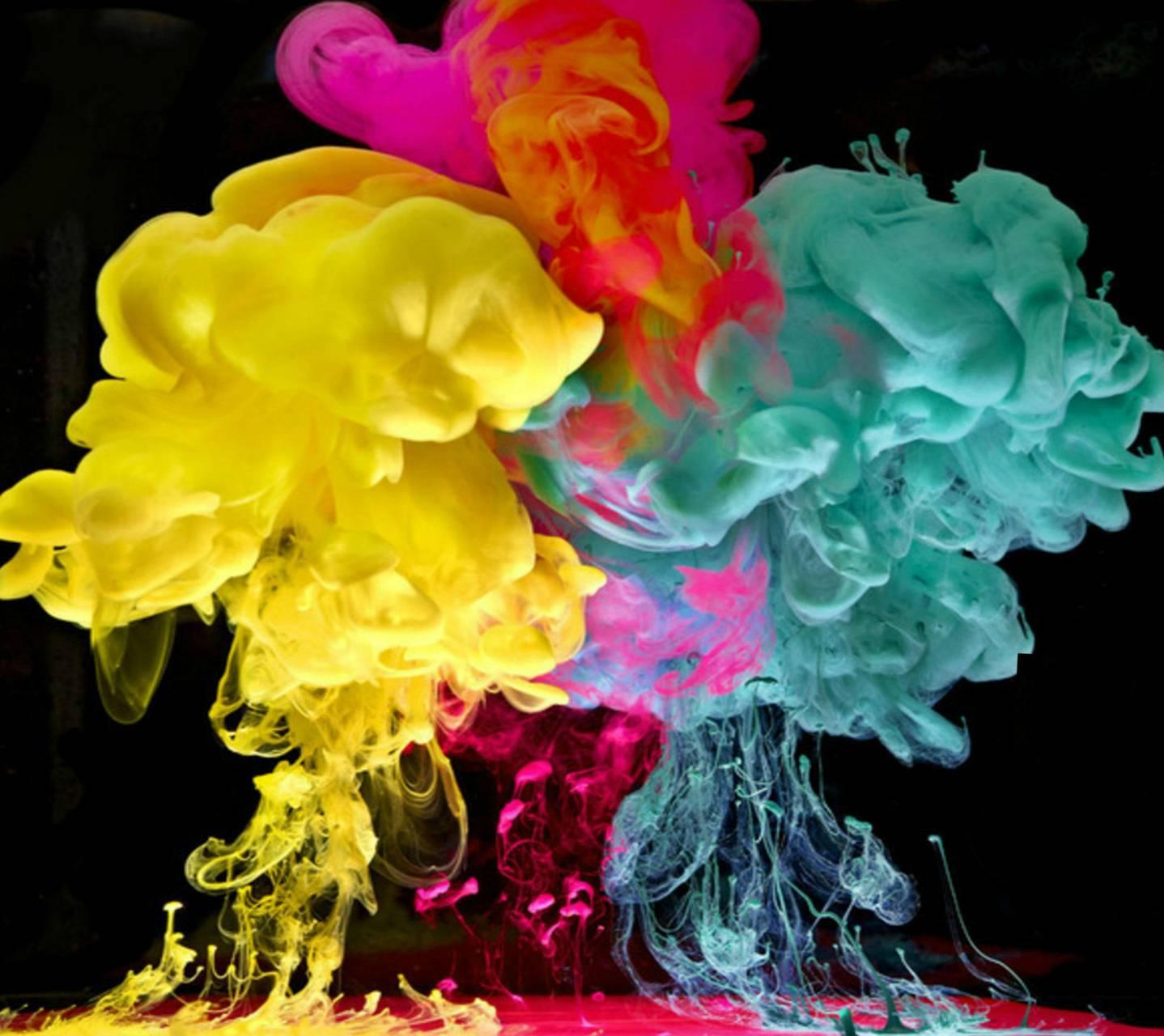 Color Smokes