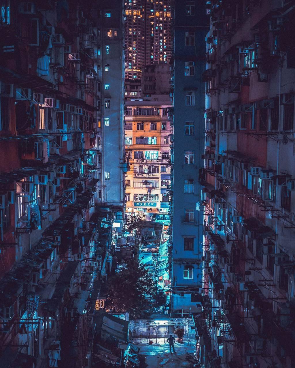 Timeless City