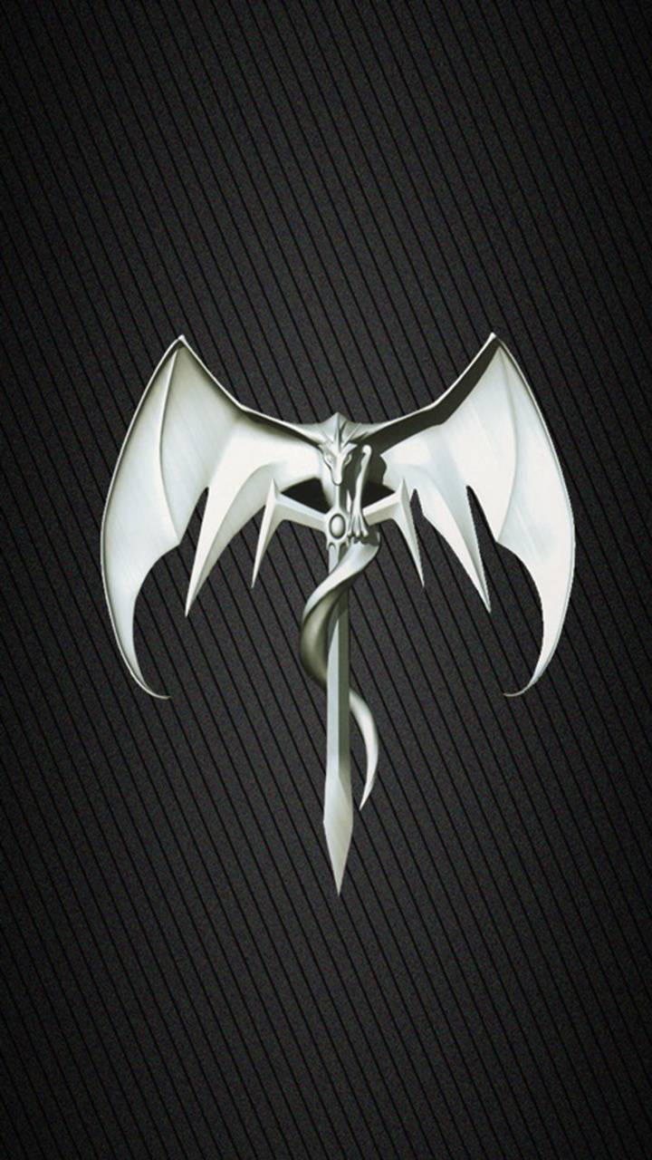Orphen Logo