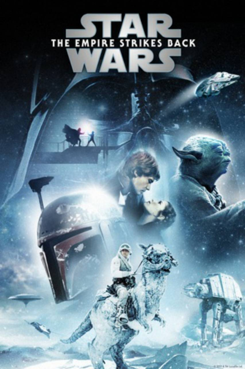 Star Wars Episode 5 Wallpaper By Majormole 6b Free On Zedge