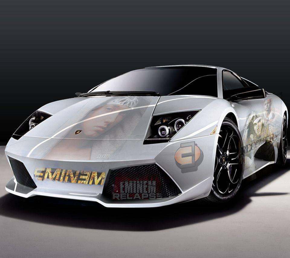 Eminem Car