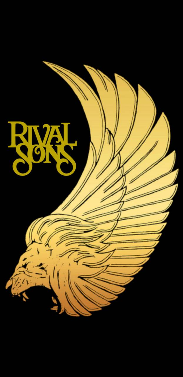 Rival Sons R Wallpaper By Tubthumper666 4c Free On Zedge