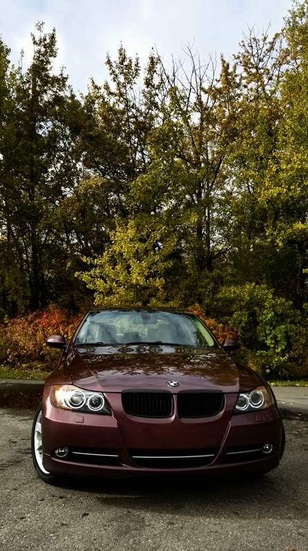 Bmw E90 Wallpapers Free By Zedge