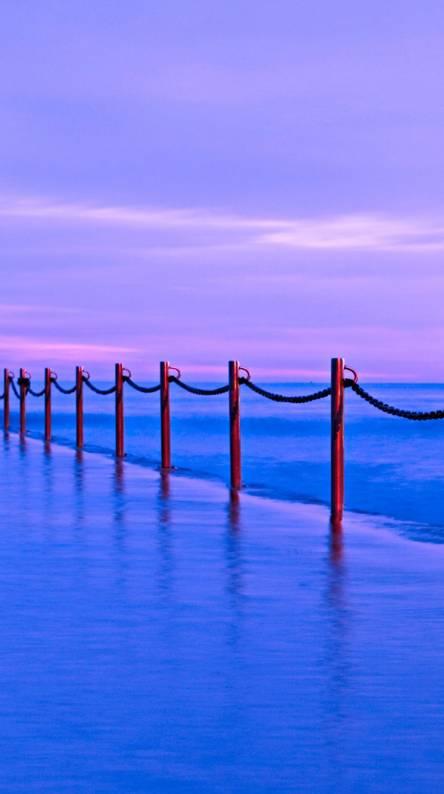 Lovely Ocean
