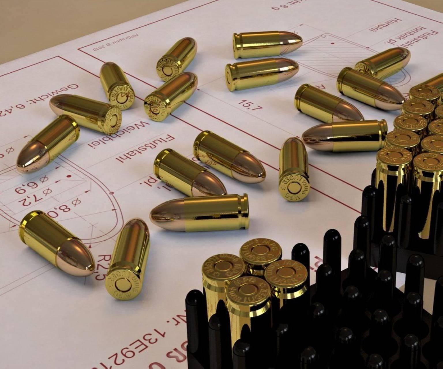Bullets