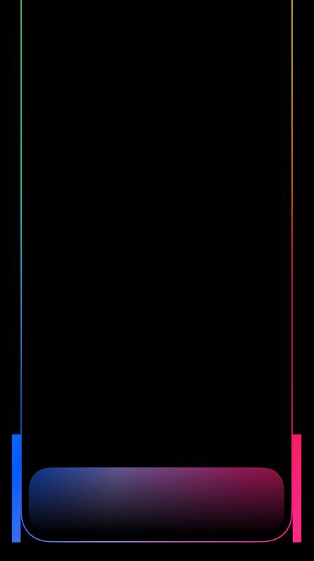 Iphone X wallpaper