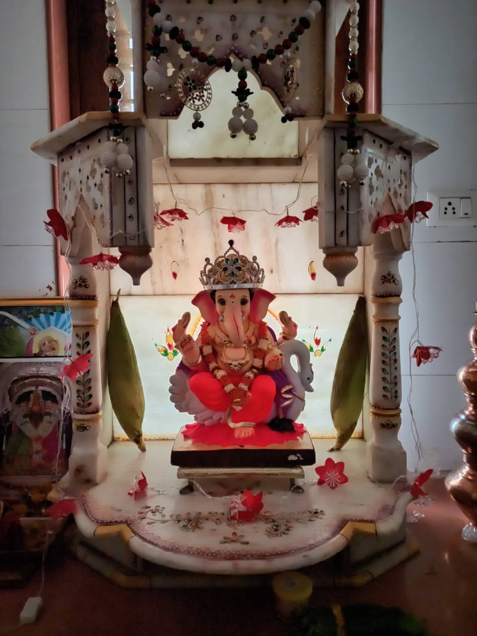 Incredible Ganpati