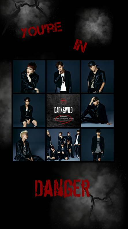 Bts Dark And Wild Ringtones And Wallpapers Free By Zedge