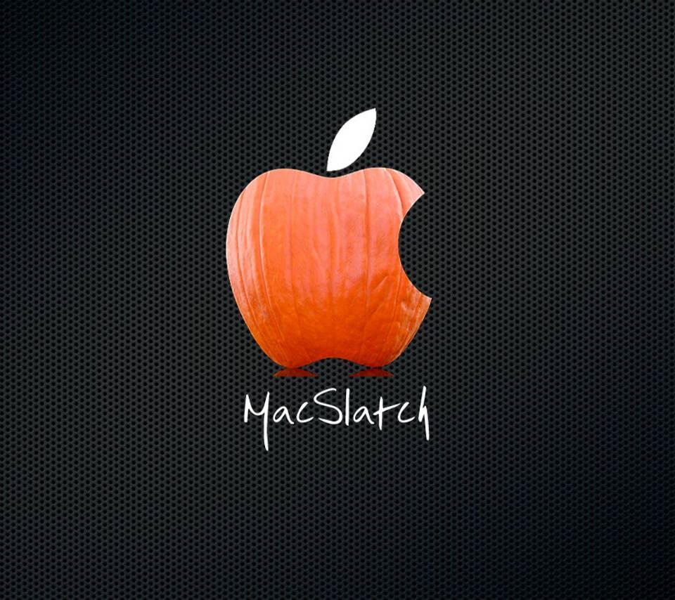 Mac Slatch