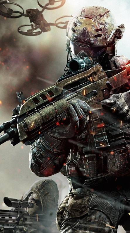 Call Of Duty Wallpapers Free By Zedge
