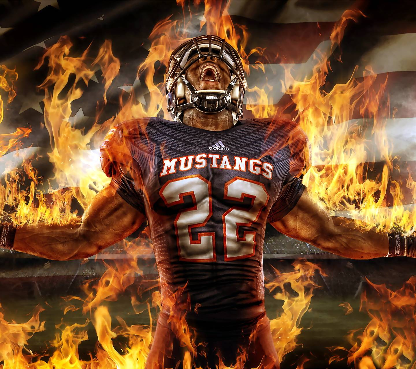 On Fire for Game
