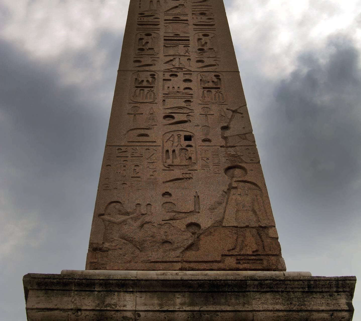 Flaminio Obelisk