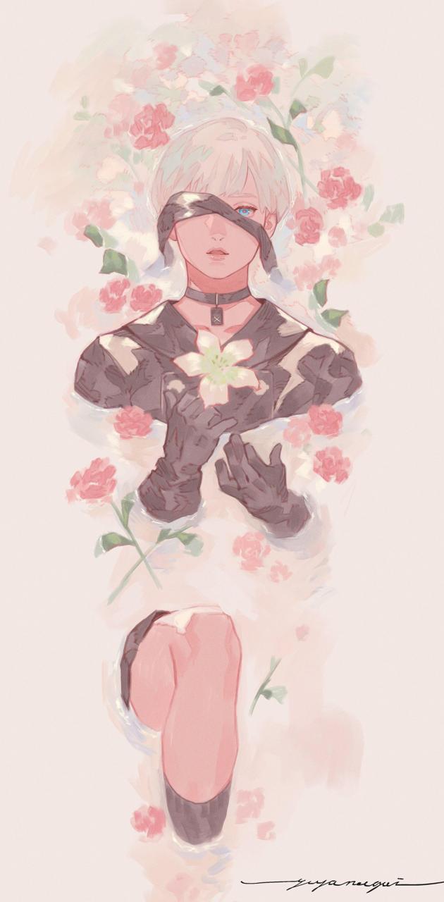 Flower n Milk