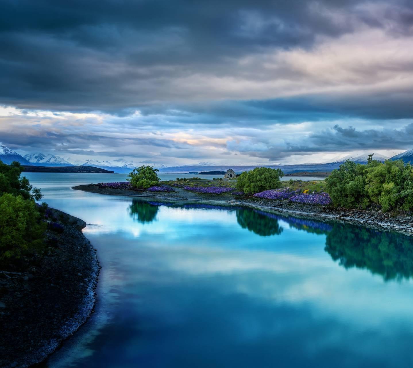 Newzeland Lake
