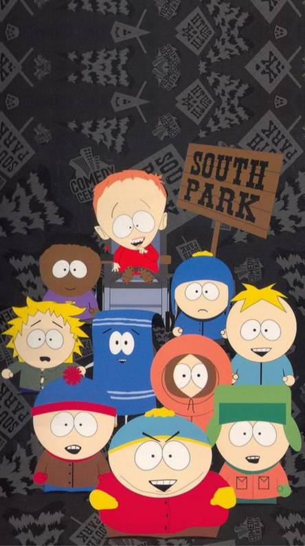 South Park Wallpapers Free By Zedge