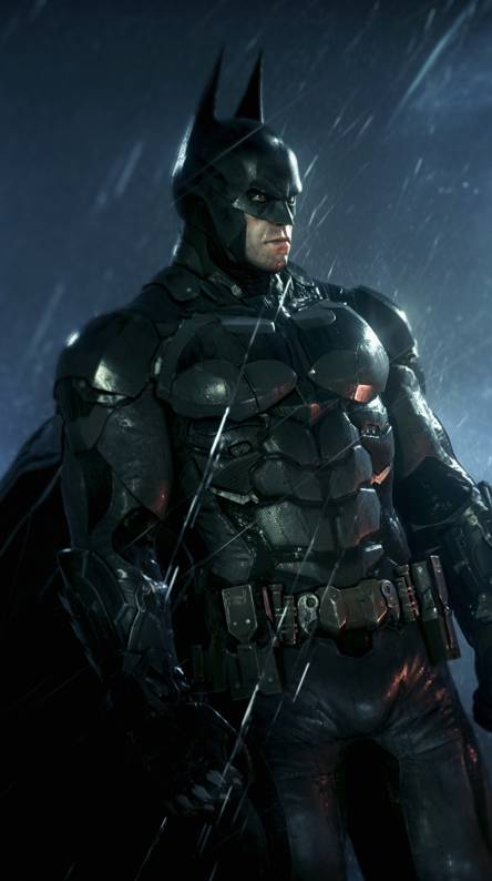 Batman Arkham Knight Wallpapers Free By Zedge