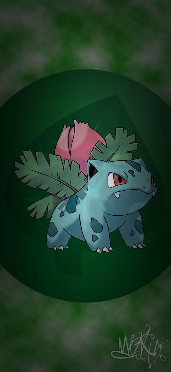 Ivysaur Energy