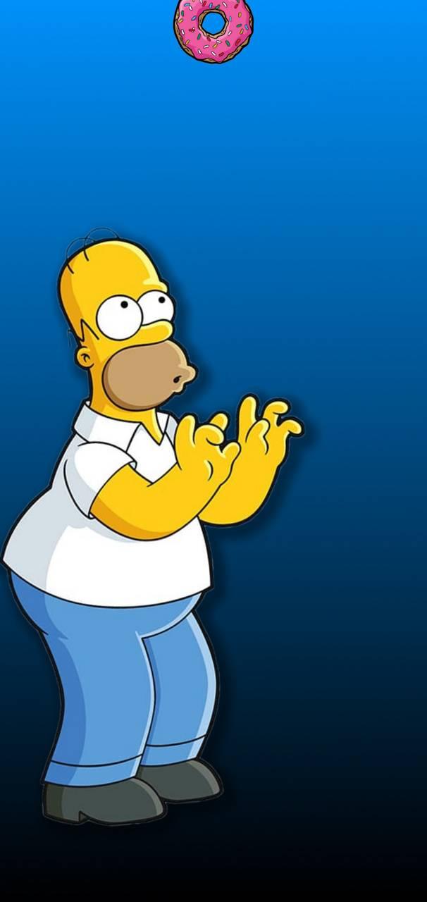 Homer and Samsung
