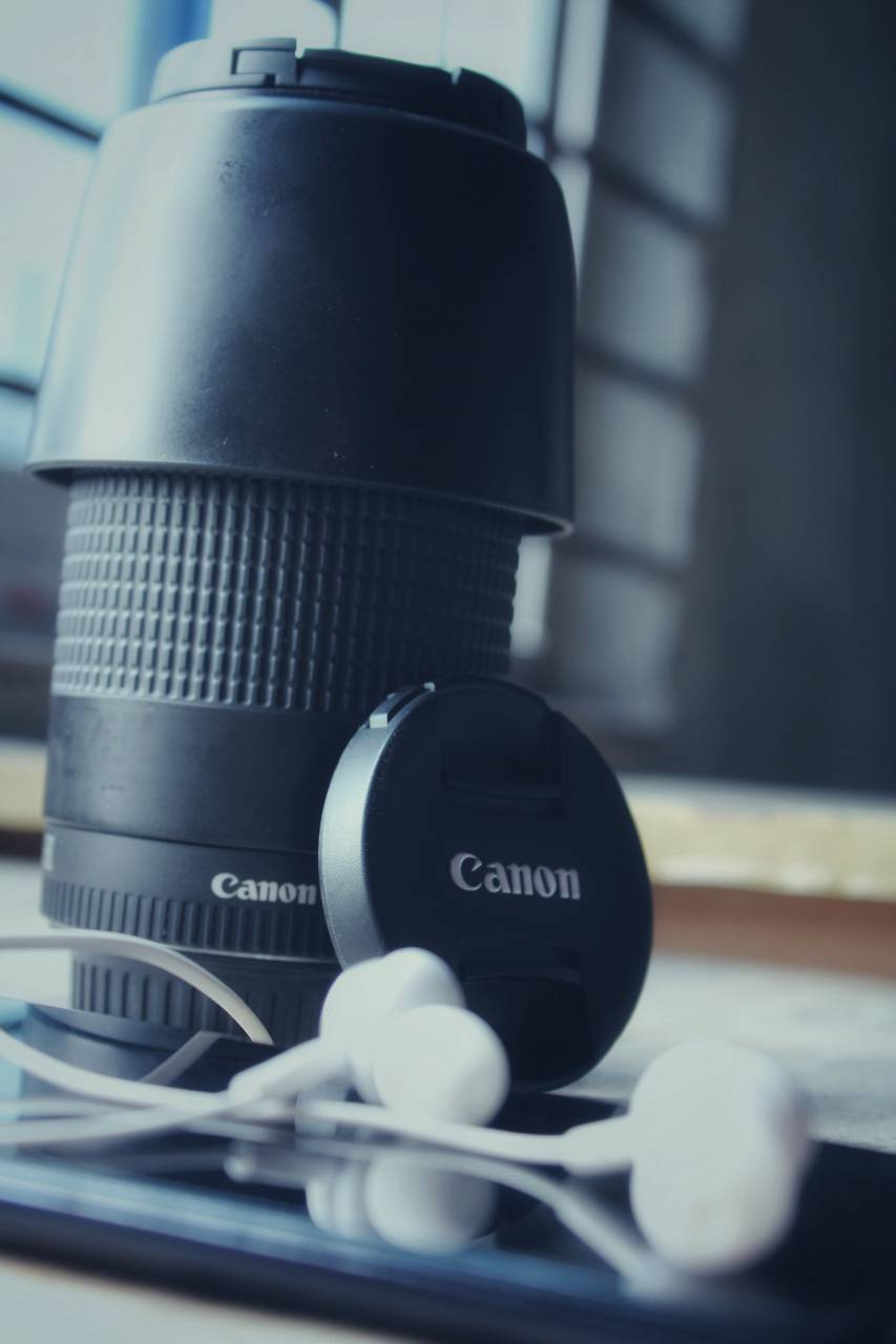 Canon weapon