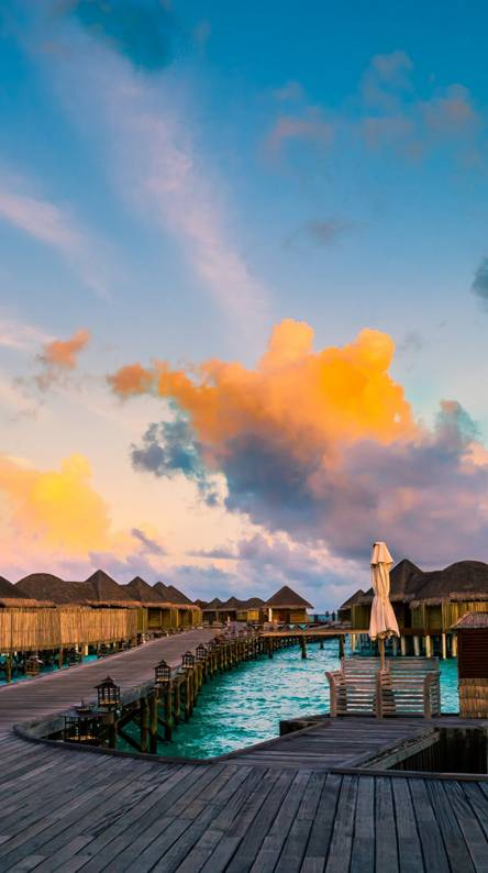 Maldives Wallpapers Free By Zedge