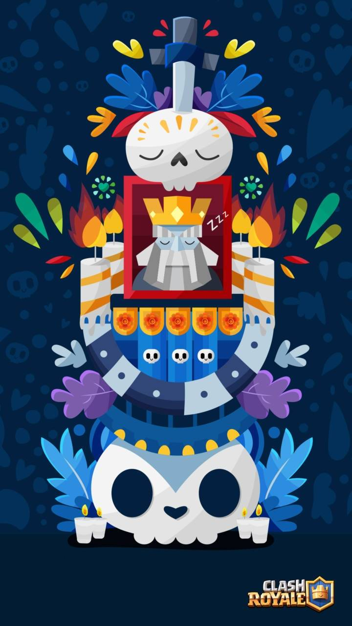 Clash Royale Wallpaper By Luisang3ljrz 56 Free On Zedge