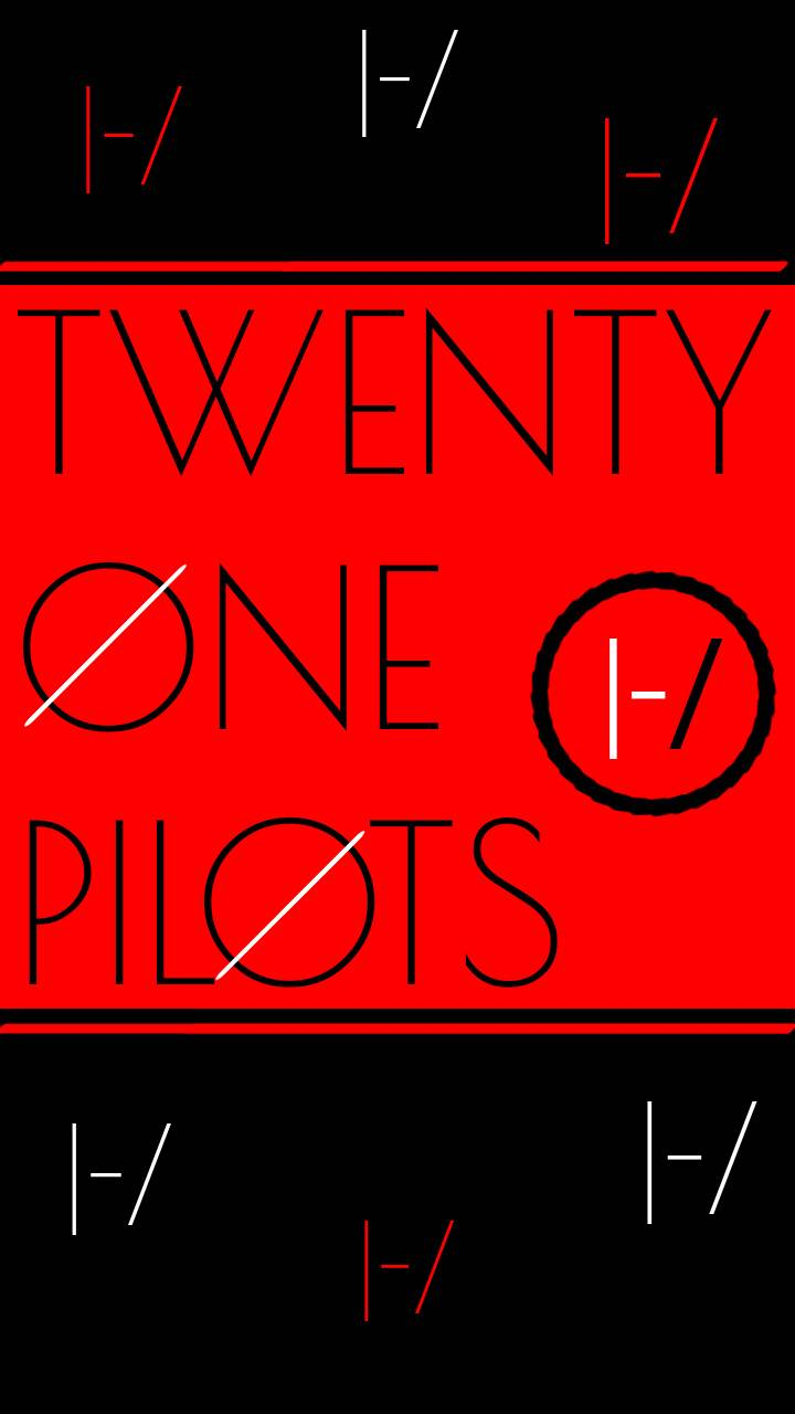 Twenty One Pilots 5