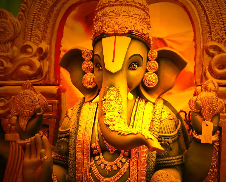 Tirupati Ganesha