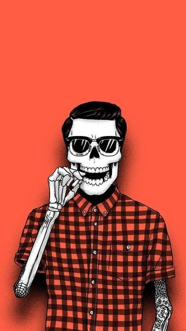 Skull swag