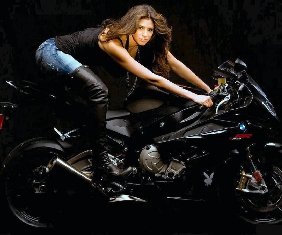 Hope Dworaczyk Bike