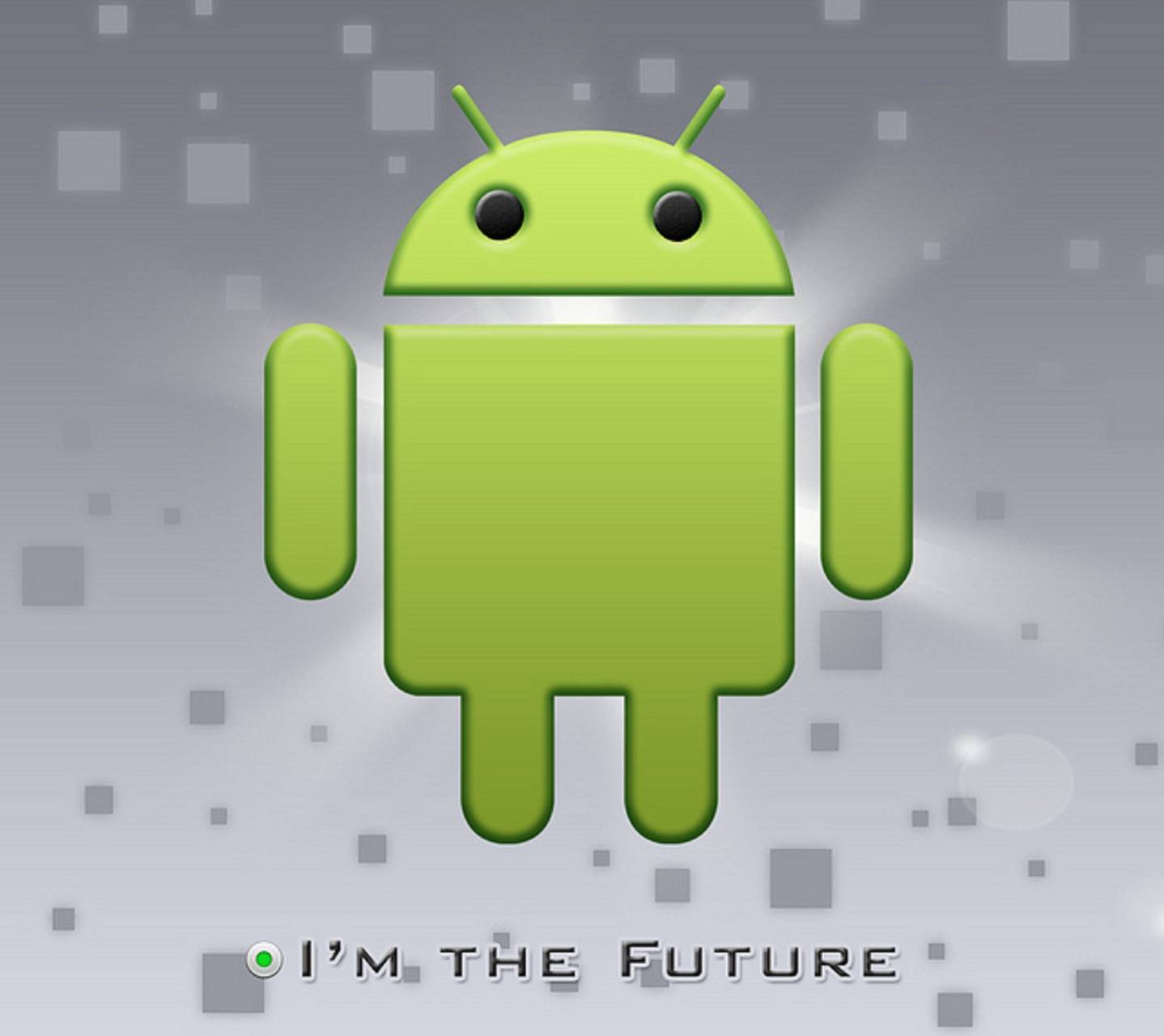 Android Ze Future