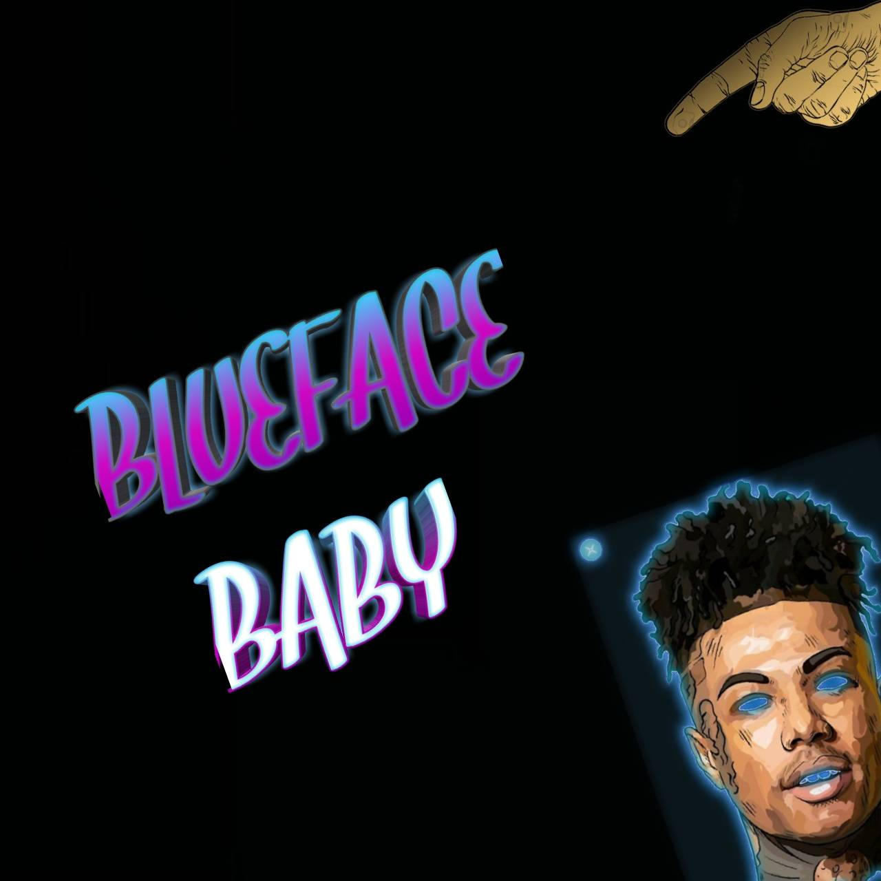 Blueface wallpaper by ...