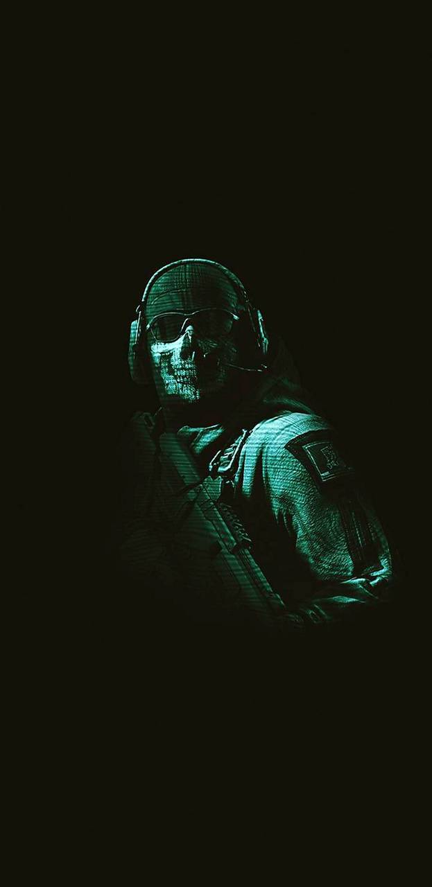 Cod Ghost Wallpaper By Shoyeb57 31 Free On Zedge