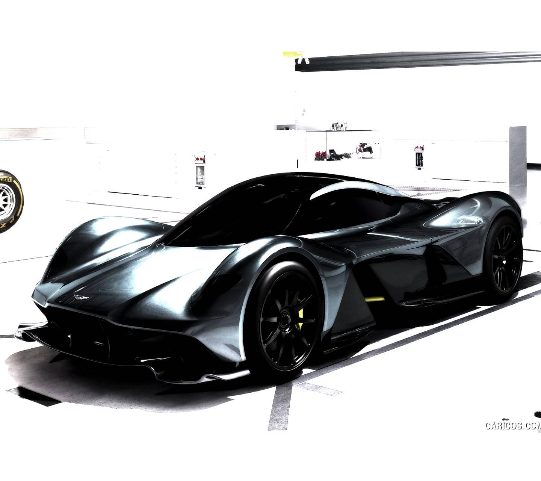 Aston Martin AM-RM
