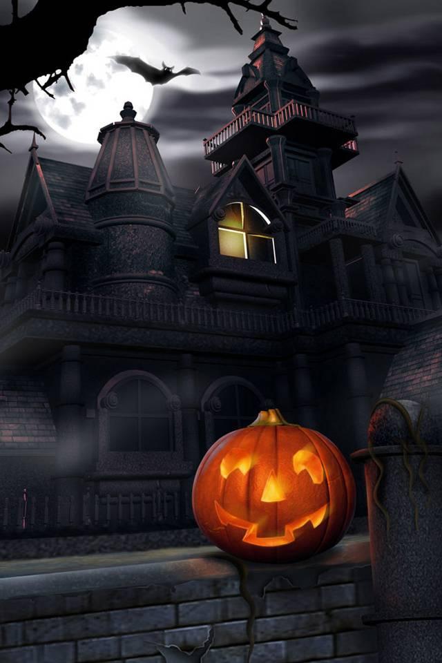 Castle Pumpkin