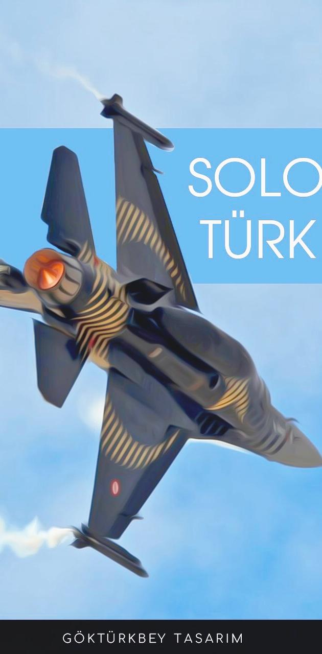 Solo Turk