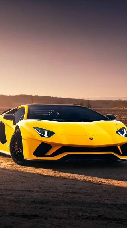 Lamborghini Wallpapers Free By Zedge