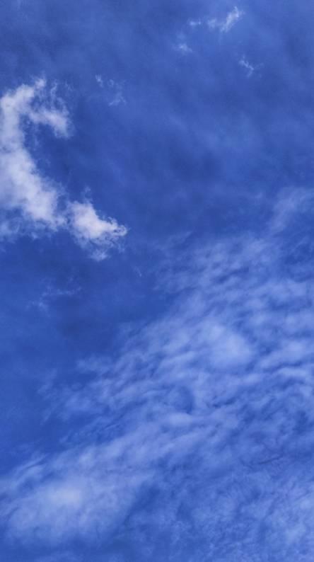 Blue Sky Abdullaev