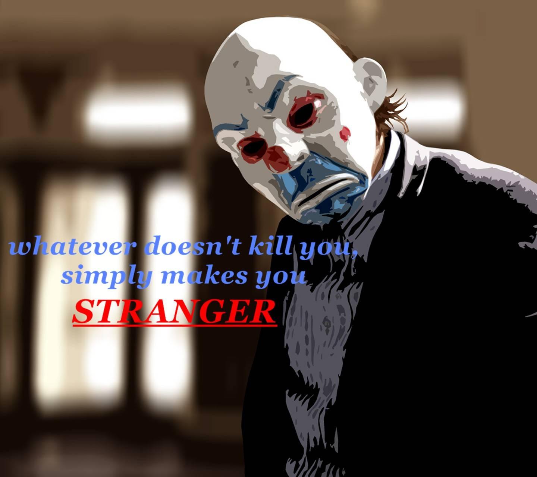 Joker quote