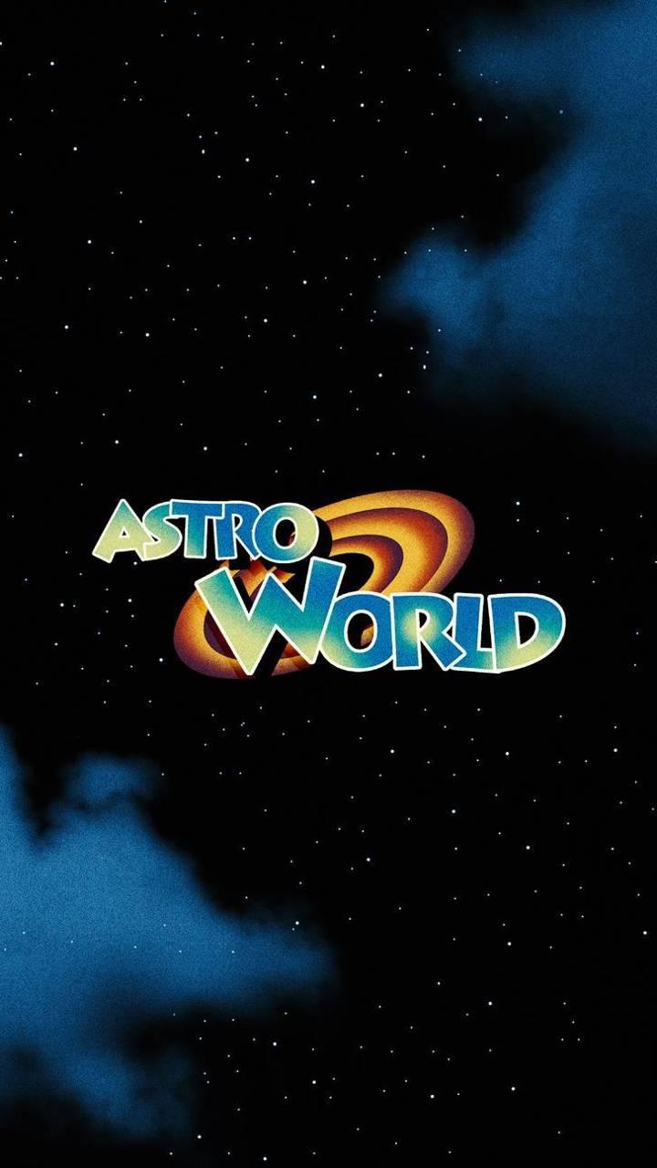 Astroworld Space Jam
