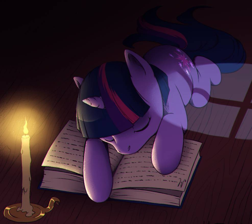 Sleepy Twilight