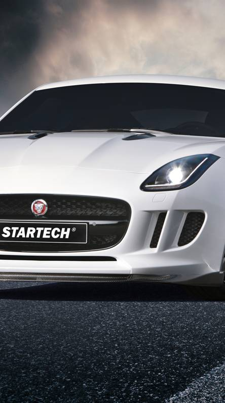 Jaguar Car Wallpapers